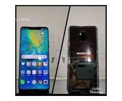Vendo Huawei Mate 20 Pro