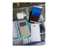 Vendo Huawei Honor 5X