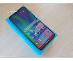 Huawei Honor 8C (NUEVO)