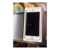 vendo Iphone 6s 64gb poco uso