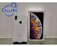 Vendo IPhone XS Max Nuevo (64Gb)
