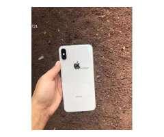 Iphone XS Max En Perfectas Condiciones Libre