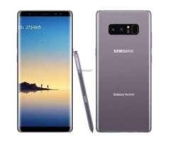 Compro Samsung Galaxy Note8, 9