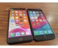 Iphone 7 Plus 128GB y 256GB