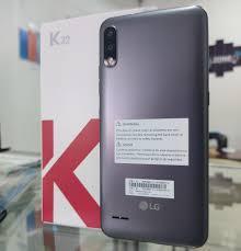 Vendo LG K 22